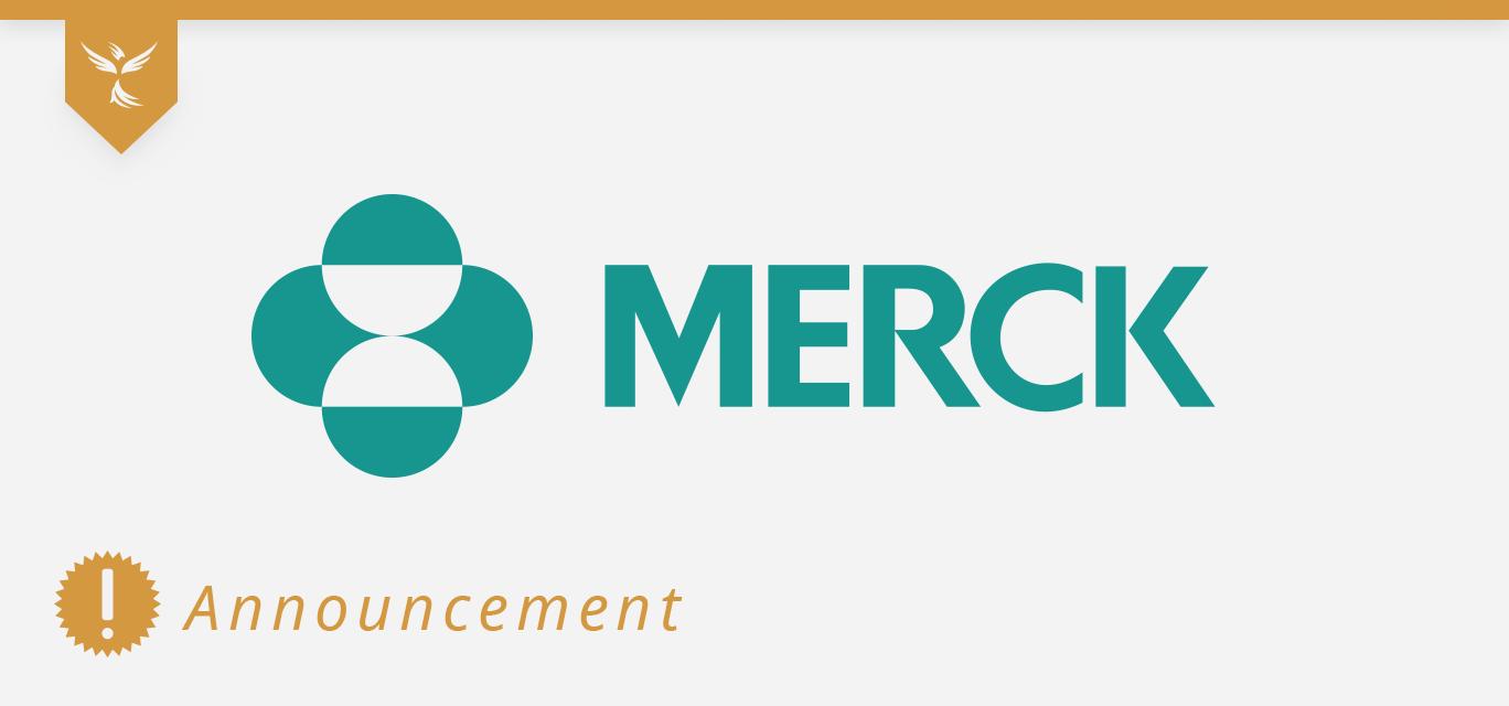 merck cover image