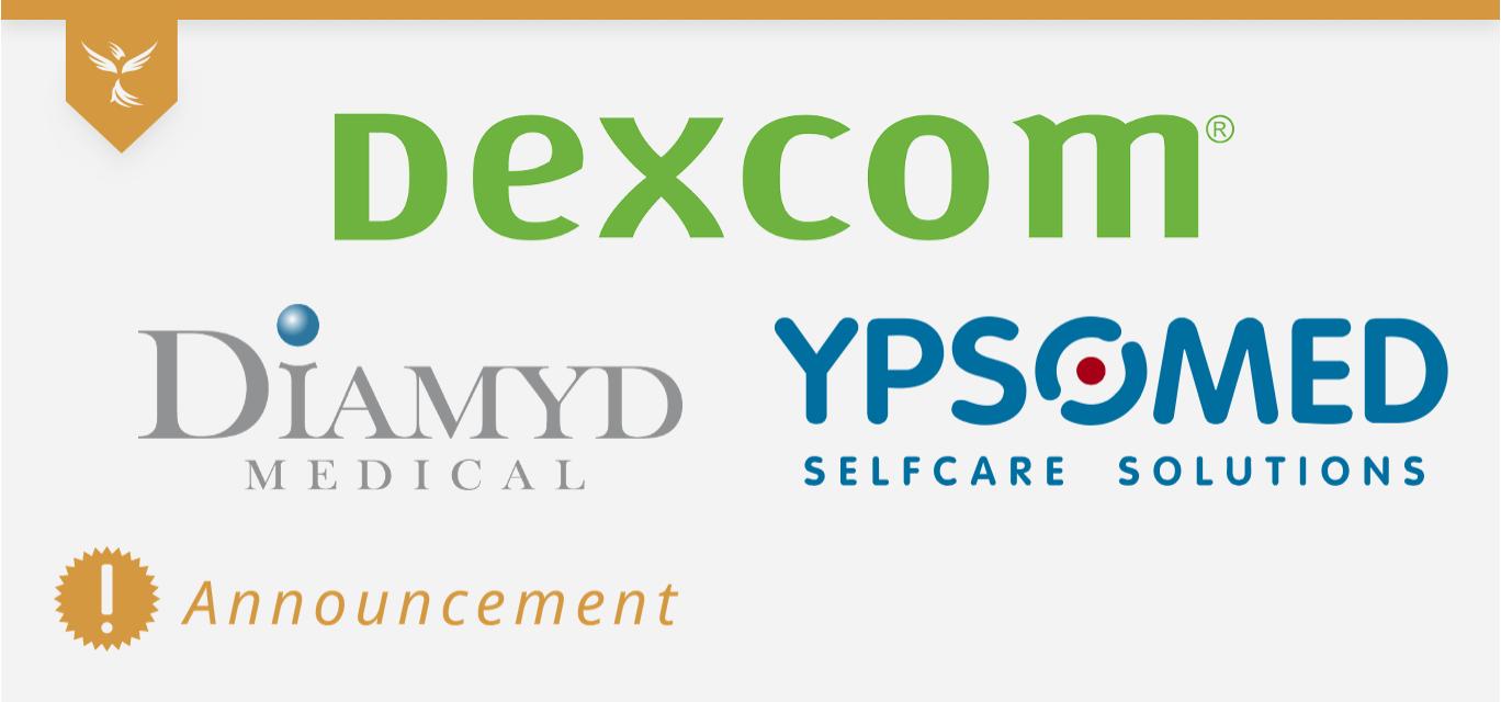 dexcom cover image