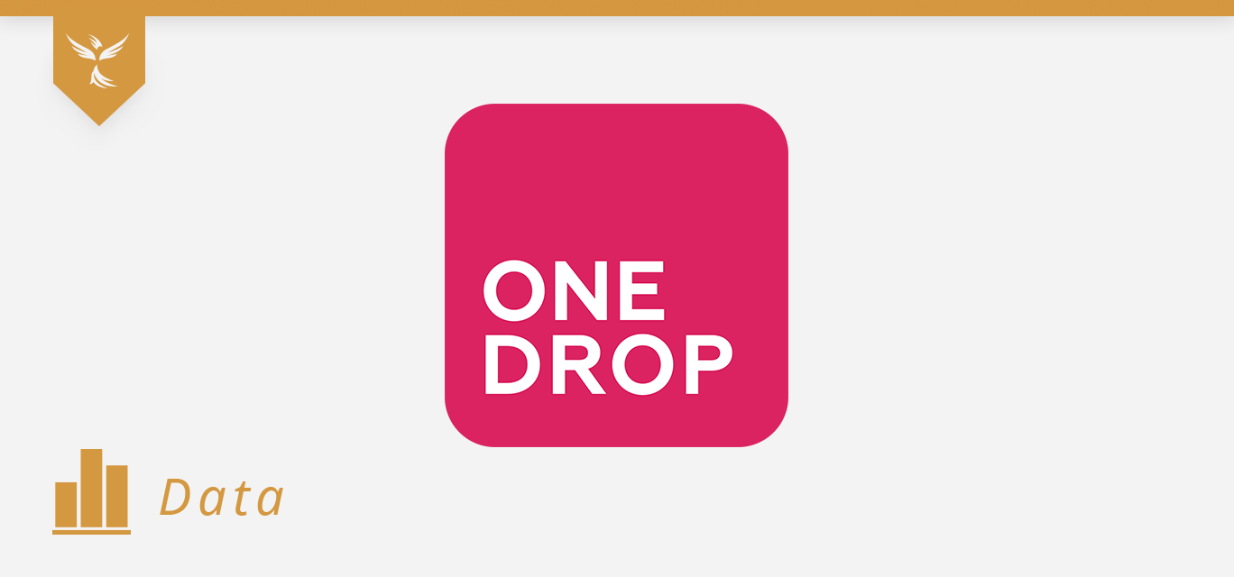 onedrop cover image