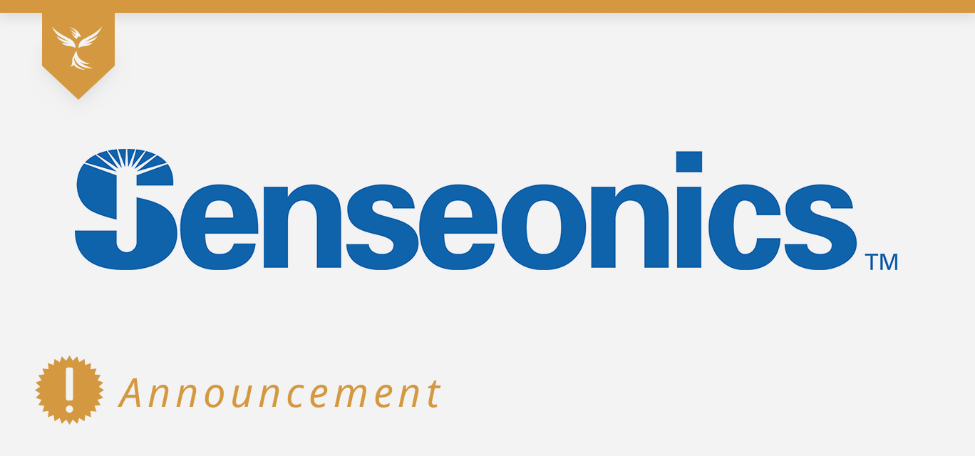 senseonics cover image