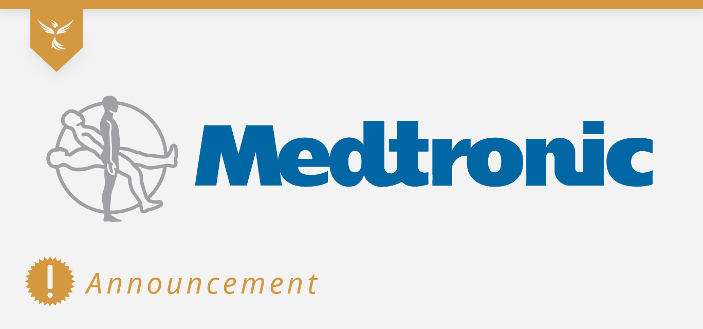 medtronic cover image