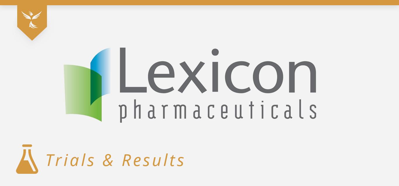 lexicon cover image