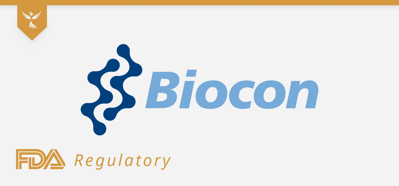 biocon cover image