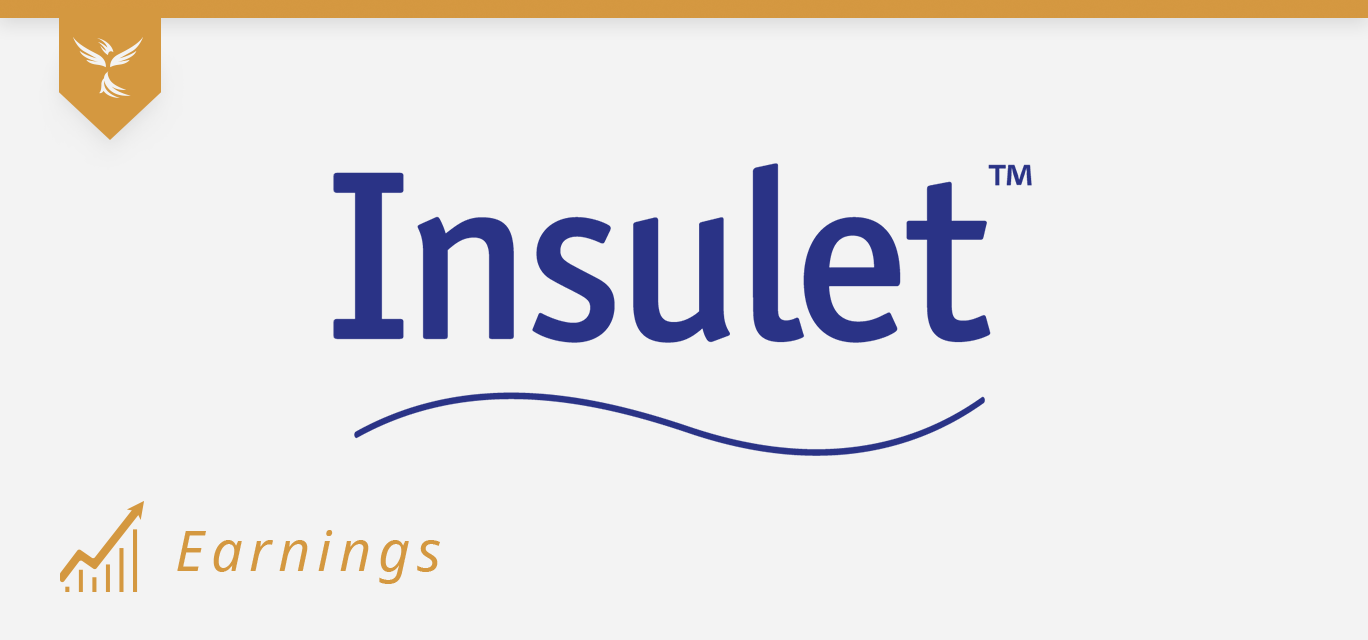 insulet cover image